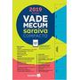 Vade Mecum Compacto Saraiva 21ª Edição (2019)
