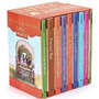 Little House Books The Complete Nine book Collection Of Cl