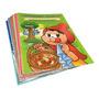 Coleção Clássicos Encantados Turma Da Mônica 14 Volumes