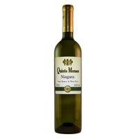 Vinho Branco Seco Niagara 720ml - Quinta Moraes