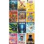 Lote Livros Hq Graphic Msp Monica Panini Atacado 60 Un