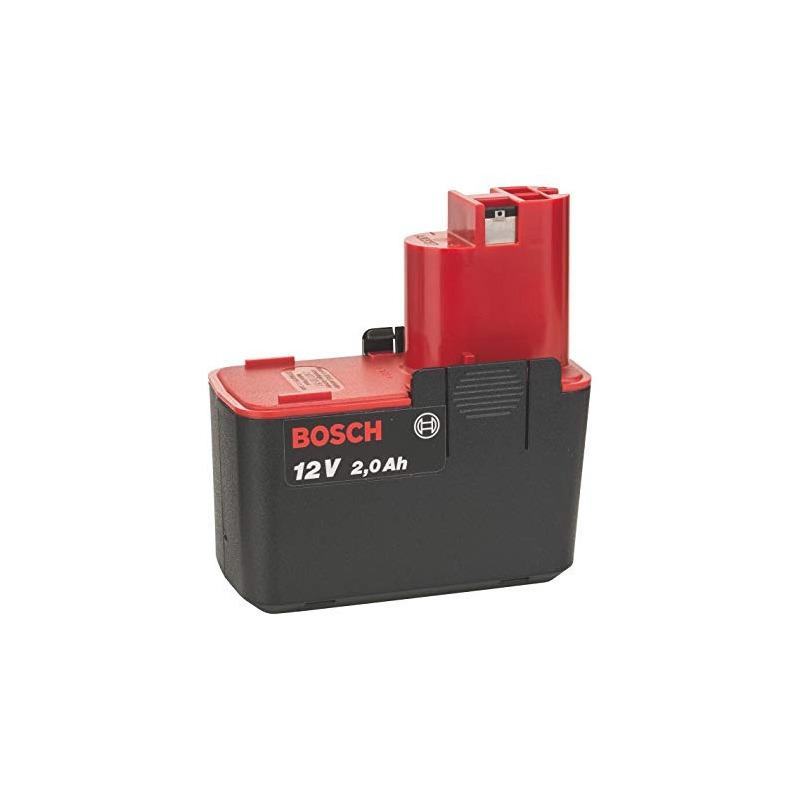 Bateria Bosch Ni/Cd 12V