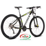 BICICLETA AUDAX ADX 200 FUN RIDE 29'