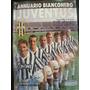 Livro Anuario Bianco Nero Juventus 92/93 Fabbri Editori