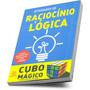 Guia Cubo Mágico Passo A Passo Atividades Raciocínio Lógica