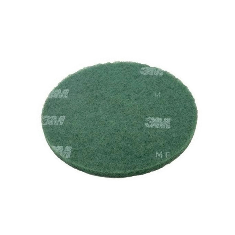 Disco Limpador LP 350mm Verde-3M