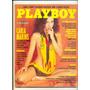 sll Revista Playboy N. 205 Carla Marins Agosto 1992