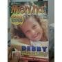 Revista Super Menina Nº 9 (1997) Chiquititas Edt. Acme