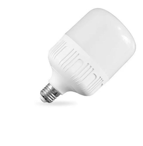 Lampada Led E27 Bulbo Branco Frio Super Economica 45w Original