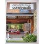 Revista Arquitetura & Construção Nº 323 Sala Ou Varanda
