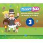 Mundo Bita 3 (box Com 4 Livros)
