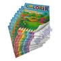 Coleção Colorir Bíblia Lote Atacado 80 Livrinhos Repetição