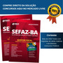 Apostila Sefaz Ba 2019 Administração, Finanças E Controle