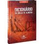 Dicionário Da Bíblia De Almeida 2ª Edição