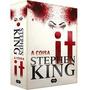 Livro It A Coisa (stephen King) #