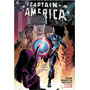 Capitain America Forever Allies Gibi Stern / Dragotta /