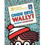 Onde Esta Wally 30 Anos Edicao Comemorativa Martins