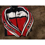 Jaqueta Motocross Infantil.