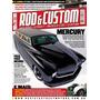 Rod & Custom Nº3 Mercury Woodie Buick Rat Rod 1931 Ford 1931