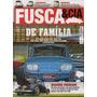 Fusca & Cia Nº143 Agosto 2017 Vw Variant 1973 Kombi Pick up