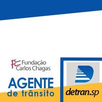 Detran SP Agente de Trânsito 2019 - FCC