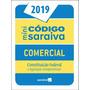 Mínicódigo Comercial 25ª Ed. 2019