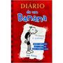 Livro Diário De Um Banana Vol. 1