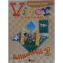 Livro Viver E Aprender Matemática 1 Iracema Mori