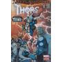 Thor #1 Importado Hasbro Custom Edition Crosstore