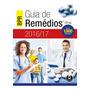 Bpr Guia De Remédios 2016/17 13ª Ed. 2016
