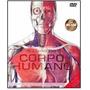 O Livro Do Corpo Humano C/cd rom Atlas De Anatomia Humana
