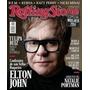 Revista Rolling Stone N° 54 Elton John Rolling Stone