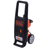 Lavadora de Alta Pressão 1500W Black+Decker  BW16 110V