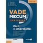 Vade Mecum Civil E Empresarial Conjugado Novo 2019/2020