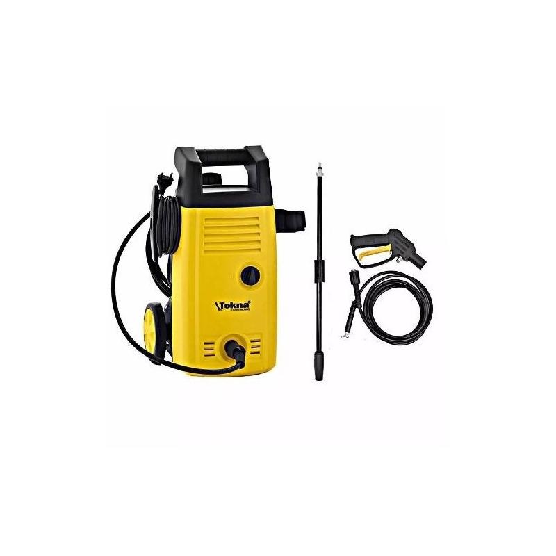 Lavadora de Alta Pressão 1523lbs - HLX1101V  - Tekna