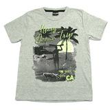 Camiseta Heavy Ocean Trip TMX Kids&Teens