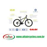 CALOI VELOX ARO 29 21V