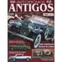 Automóveis Antigos Nº8 Alfa Romeo 2000 1967 Oldsmobile 1956