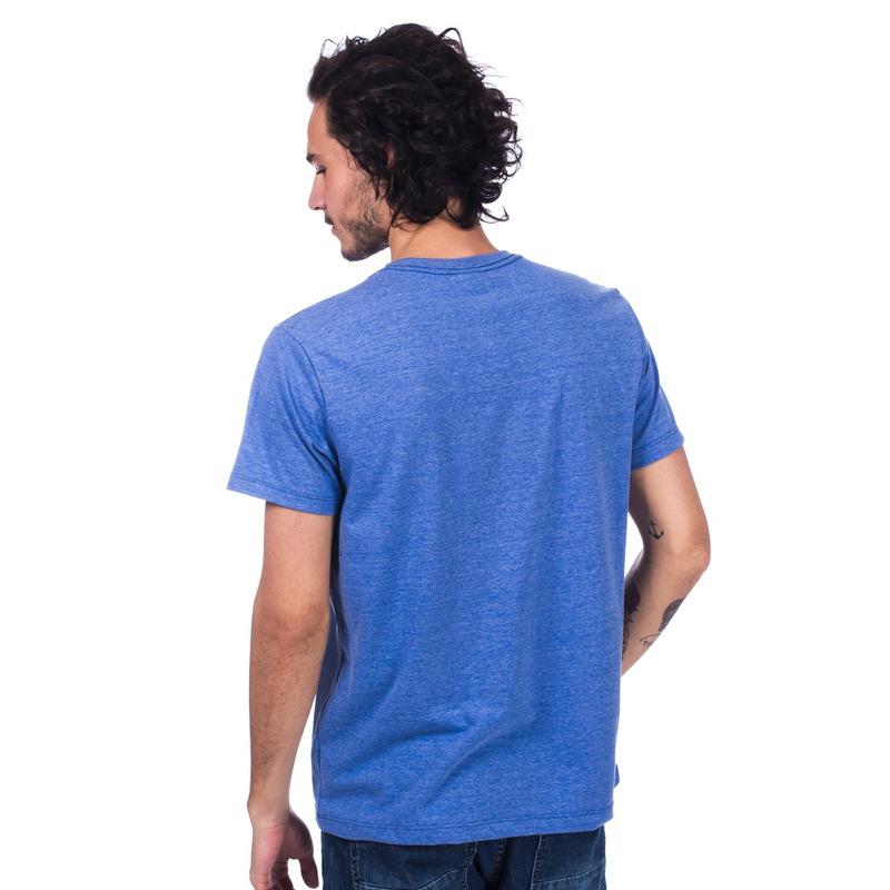 Camiseta Long Island Hulk Azul