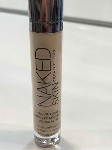 Corretivo Urban Decay Naked Skin - Fair Neutral Original