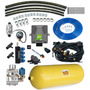 Kit Gnv Shop 5 Geração Com Cilindro 40l 10m3 Original