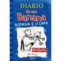 Diario De Um Banana 2 Vergara E Riba