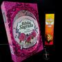 Bíblia Sagrada Para Mulher Corino Pink Pequena De Bolsa