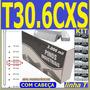 Pino T30 Cx 3000 Pinos - 6 Unidades ( 18.000mil Pinos )