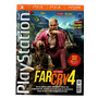 Revista Playstation Far Cry Detonado 4 Ps3 Ps4 Nº199