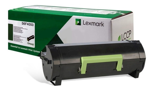Toner  Lexmark Ms521 Ms421 Ms321 56fb000 Mx-321 6k Original