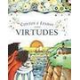 Livro Contos E Lendas Sobre Virtudes Lois Rock