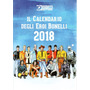Tex Calendario Degli Eroi Bonelli 2018 Bonellihq Cx342 L19