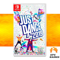 Jogo Just Dance 2019 - Switch