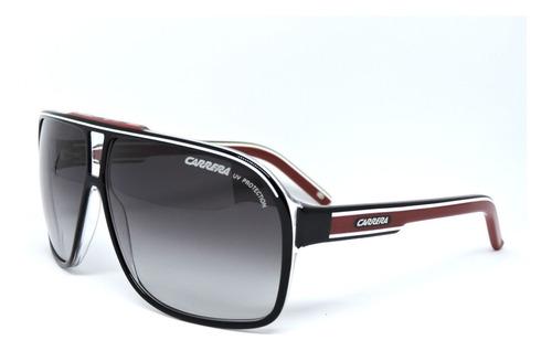 Óculos De Sol Carrera Grand Prix 2 Gp2 T4o 9o Original
